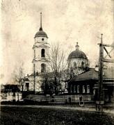 Церковь Вознесения Господня - Суксун - Суксунский район - Пермский край