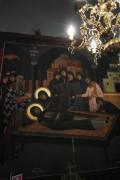 Мужской монастырь прп. Феодоры Солунской (Фессалоникийской) - Салоники (Θεσσαλονίκη) - Центральная Македония (Κεντρικής Μακεδονία&#962) - Греция