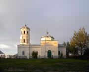 Церковь Троицы Живоначальной - Гнилое - Чернянский район - Белгородская область