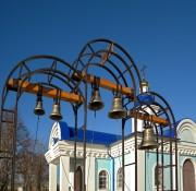 Церковь Успения Пресвятой Богородицы - Луценково - Алексеевский район - Белгородская область