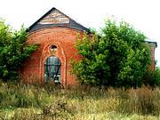 Церковь Василия Великого - Ивица - Корочанский район - Белгородская область