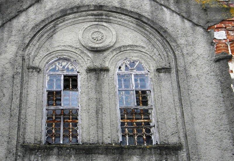 Церковь Покрова Пресвятой Богородицы, Короча