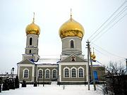 Церковь Успения Пресвятой Богородицы - Чернянка - Чернянский район - Белгородская область