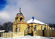 Церковь Георгия Победоносца - Волотово - Чернянский район - Белгородская область