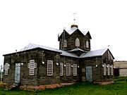 Церковь Покрова Пресвятой Богородицы - Захарово - Чернянский район - Белгородская область