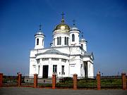 Церковь Троицы Живоначальной - Становое - Чернянский район - Белгородская область