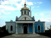 Церковь Космы и Дамиана - Огибное - Чернянский район - Белгородская область