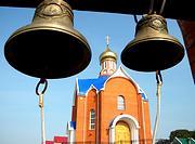 Белгородская область, Шебекинский район, Шебекино, Церковь Тихвинской иконы Божией Матери