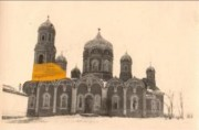 Муром. Троицы Живоначальной, церковь