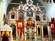 Марфо-Мариинский Воскресенский женский монастырь. Церковь Воскресения Христова - Зимовенька - Шебекинский район - Белгородская область