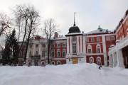 Архиерейский двор - Вологда - г. Вологда - Вологодская область