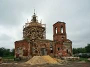 Церковь Михаила Архангела - Вороново - Задонский район - Липецкая область