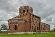 Церковь Рождества Христова - Мокрый Корь - Ясногорский район - Тульская область