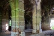Церковь Воскресения Христова - Горшково - Ясногорский район - Тульская область