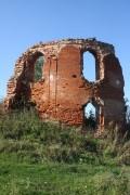 Церковь Иоанна Дамаскина - Большое Хорошово - Ясногорский район - Тульская область