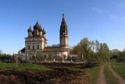 Костромская область, Нерехтский район, Протасово, Церковь Благовещения Пресвятой Богородицы