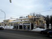 Церковь Димитрия Солунского в Щитникове (старая) - Москва - Восточный административный округ (ВАО) - г. Москва