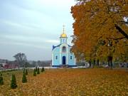 Церковь Рождества Пресвятой Богородицы - Алексеевка - Яковлевский район - Белгородская область