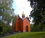 Часовня Георгия Победоносца - Яковлево - Яковлевский район - Белгородская область