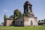 Церковь Богоявления Господня - Перемское - Добрянский район - Пермский край
