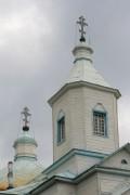 Церковь Рождества Христова - Усть-Гаревая - Добрянский район - Пермский край