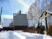 Церковь Лазаря Четверодневного - Гаревка - Верещагинский район - Пермский край