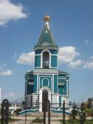 Церковь Феодоровской иконы Божией Матери - Астрахань - г. Астрахань - Астраханская область