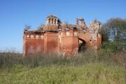 Церковь Николая Чудотворца - Каверино - Ясногорский район - Тульская область