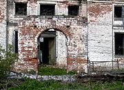 Церковь Воскресения Христова - Остров - Гаврилов-Ямский район - Ярославская область