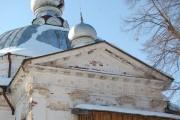 Церковь Василия Великого - Нердва - Карагайский район - Пермский край