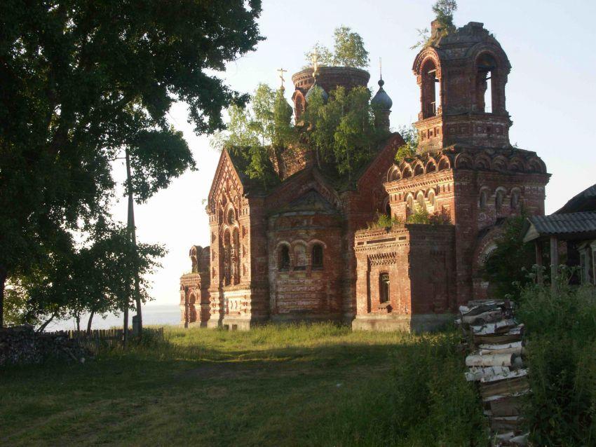 Церковь Петра и Павла, Таман