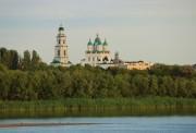 Кремль - Астрахань - г. Астрахань - Астраханская область