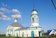 Рыльское (Михайловское). Михаила Архангела, церковь