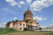 Церковь Успения Пресвятой Богородицы - Ржаво - Щёкинский район - Тульская область