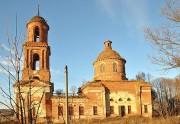 Пирогово 1-е. Рождества Пресвятой Богородицы, церковь
