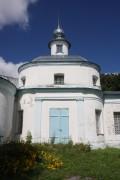 Церковь Михаила Архангела - Малинки - Михайловский район - Рязанская область