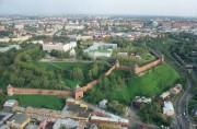 Кремль - Нижний Новгород - г. Нижний Новгород - Нижегородская область