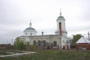 Церковь Успения Пресвятой Богородицы - Печерники - Михайловский район - Рязанская область