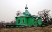Церковь Николая Чудотворца - Чуварлей-Майдан - Ардатовский район - Нижегородская область