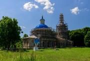 Церковь Воздвижения Креста Господня - Проне-Городище - Михайловский район - Рязанская область