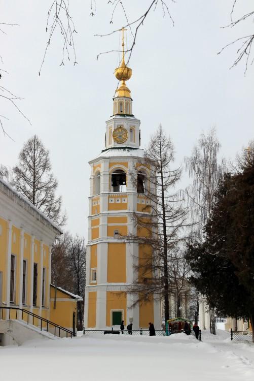 Кремль, Углич