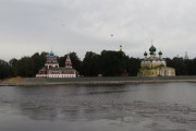 Кремль - Углич - Угличский район - Ярославская область