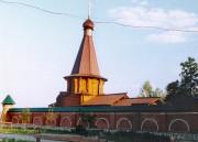 Церковь Флора и Лавра - Шостье - Касимовский район - Рязанская область