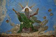Церковь Воздвижения Креста Господня-Проне-Городище-Михайловский район-Рязанская область-Alex133