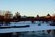 Кремль - Великий Новгород - г. Великий Новгород - Новгородская область