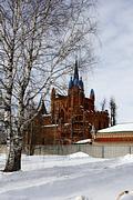Церковь Георгия Победоносца - Малые Соли - Некрасовский район - Ярославская область