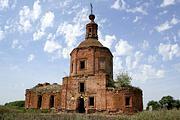 Церковь Спаса Нерукотворного Образа - Серзево - Кораблинский район - Рязанская область