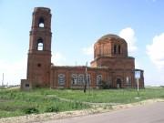 Церковь Михаила Архангела - Змеевка - Милославский район - Рязанская область