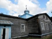 Церковь Николая Чудотворца - Спас-Клепики - Клепиковский район - Рязанская область