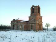 Церковь Воздвижения Креста Господня - Красные Выселки - Кораблинский район - Рязанская область